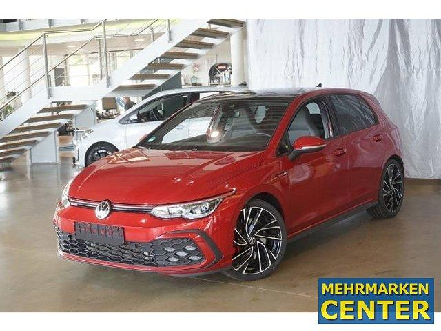 Volkswagen Golf - GTI VIII 2.0TSI*IQ-LED Panodach H/K Kamera