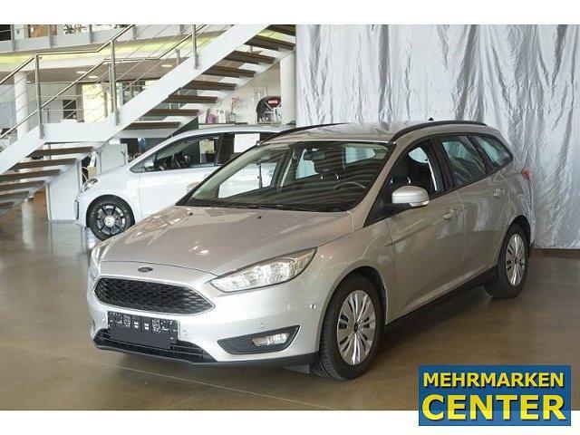Ford Focus Turnier - Trend 1.5 TDCi Navi PDCv+h SHZ MFL