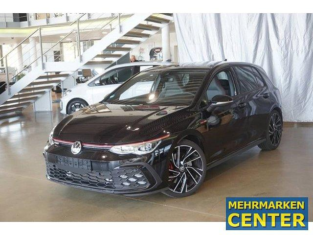 Volkswagen Golf - GTI VIII 2.0TSI*IQ-LED Panodach H/K ACC SHZ