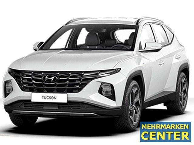Hyundai TUCSON - 1.6 GDI Turbo (+48V) 7-DCT SELECT Funktions-Paket KAMERA+UVM+