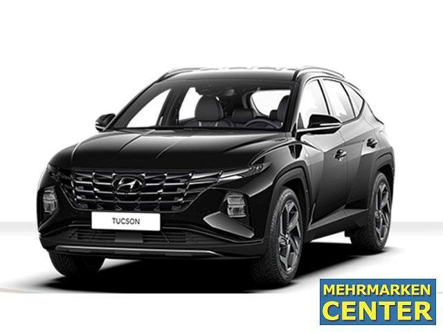 Hyundai TUCSON - NEW 1.6 GDI Turbo SELECT Funktions-Paket KAMERA SHZ KLIMAAUTO UVM