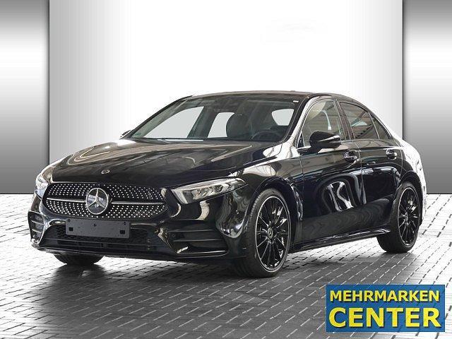 Mercedes-Benz A-Klasse - A 250 Limo AMG Sport Night 19