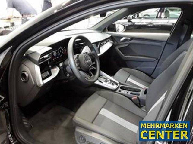 Audi A3 Sportback advanced 35 TFSI ACC LED Navi VC Au