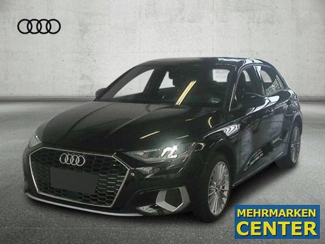 Audi A3 Sportback - advanced 35 TFSI ACC LED Navi VC Au