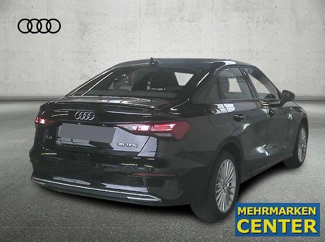 Audi A3 Limousine 35 TFSI advanced ACC LED Navi VC Au