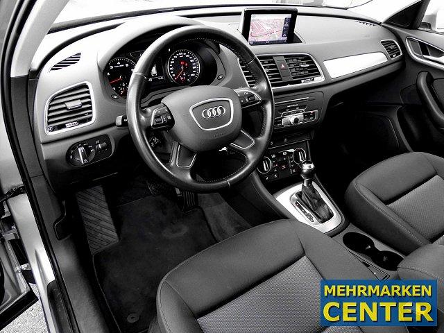 Audi Q3 1.4 TFSI S tronic Klimaautom. Szh Navi KLIMA