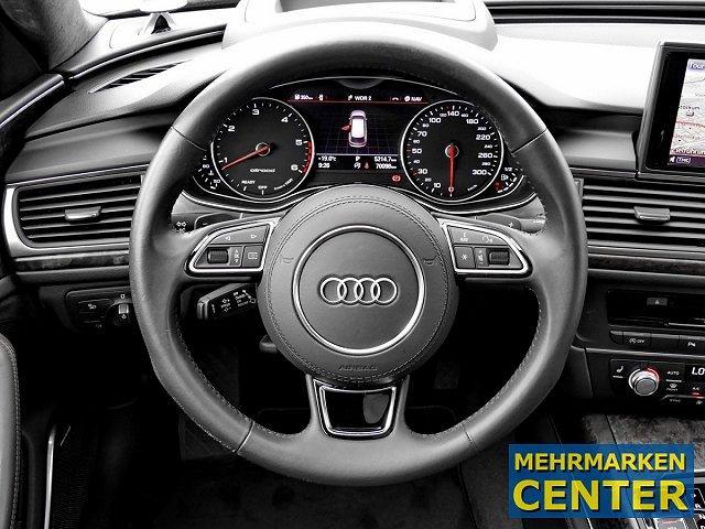 Audi A6 allroad quattro 3.0 TDI tiptronic Pano LED B