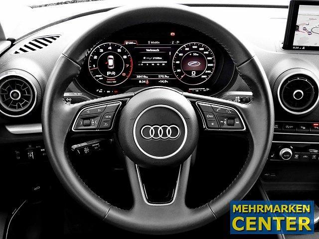 Audi A3 Sportback 35 TFSI S-line S tronic LED Pano AC