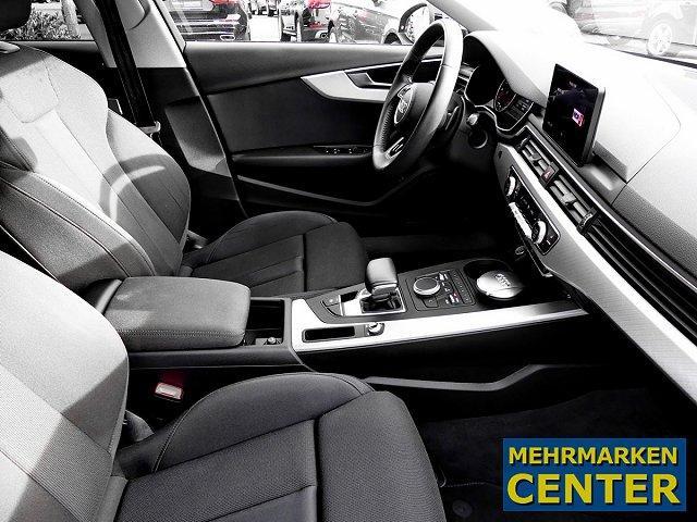 Audi A4 Avant 40 TFSI S-tronic Sport Klimaautom. Szh