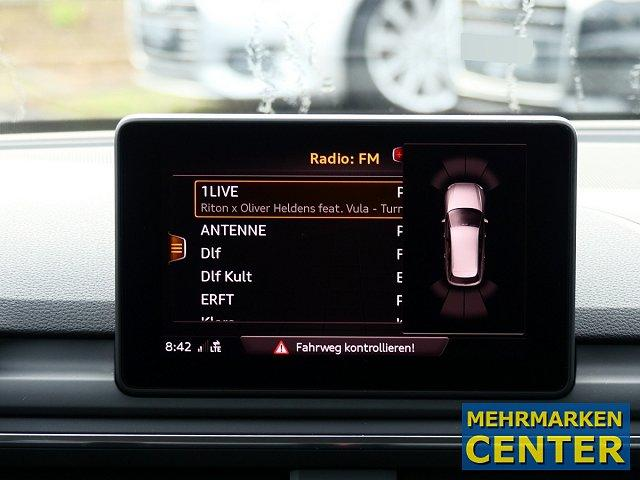 Audi A4 Avant 2.0 TDI Klimaautom. Szh Navi KLIMA Xeno