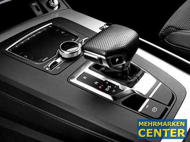 Audi Q5 2.0 TFSI quattro S-line S-tronic Sportpaket
