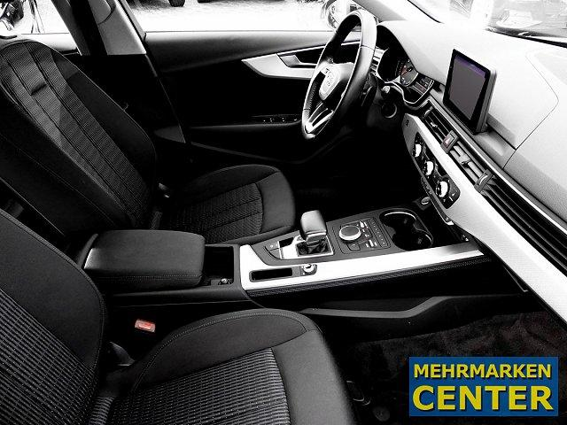 Audi A4 Avant - 2.0 TFSI S-line S-tronic Navi Xenon