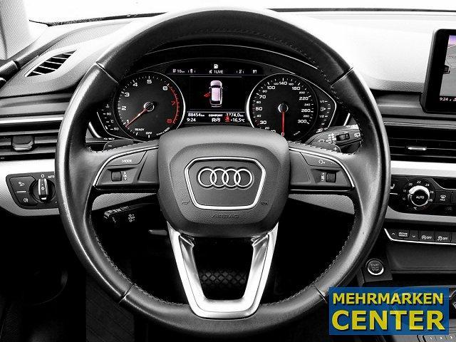 Audi A4 Avant 2.0 TFSI S-line S-tronic Navi Xenon