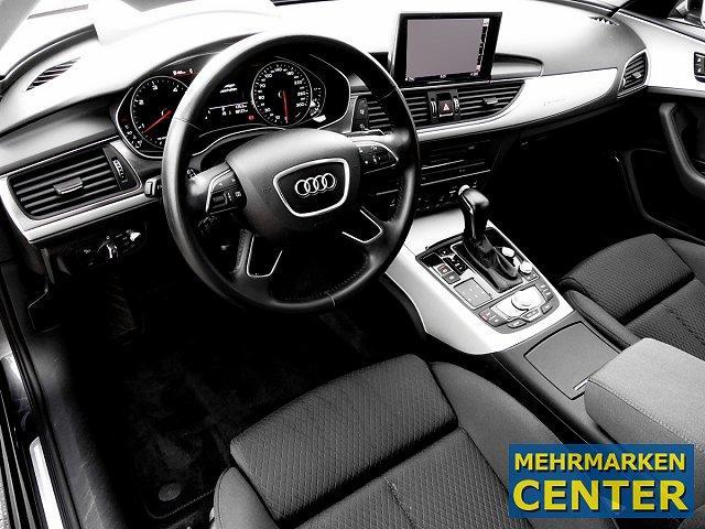 Audi A6 Limousine quattro TDI 3.0 ACC Sportpaket