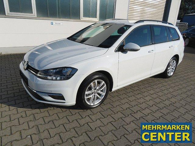Volkswagen Golf Variant - VII 1.6 TDI Comfortline*Navi*ACC*