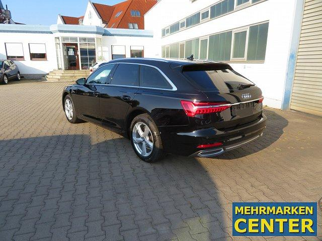 Audi A6 Avant 40 TDI sport*Navi Plus*Matrix LED*ACC*