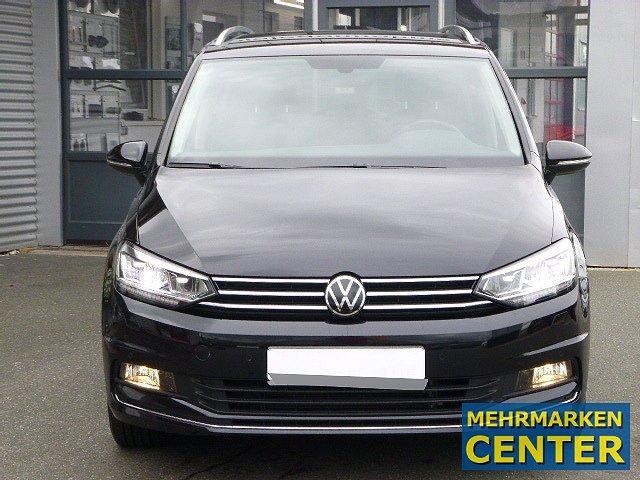 Volkswagen Touran - Highline TSI