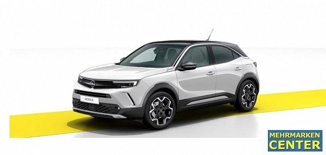 Opel Mokka - Ultimate*LED*Navi*Shzg*PDC*Cam*18Zoll*ACC*