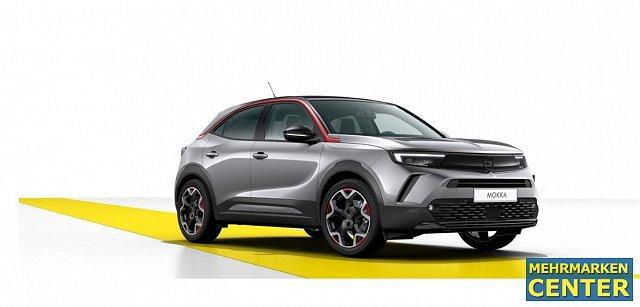 Opel Mokka - GS Line*LED*Navi*Shzg*PDC*Cam*17Zoll*
