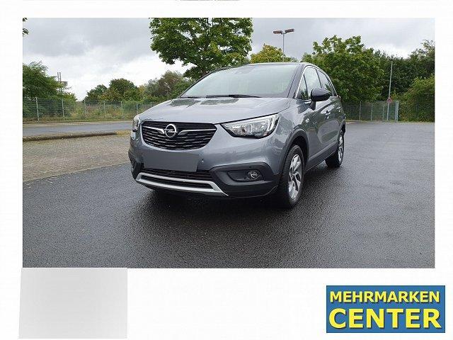 Opel Crossland - X 1.2 Turbo INNOVATION (EURO 6d-TEMP)
