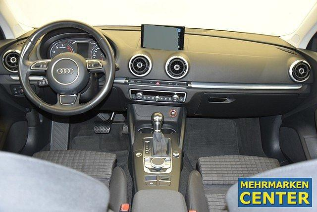 Audi A3 Limousine 2.0 TDI S-tronic Ambition Standhzg/Pa