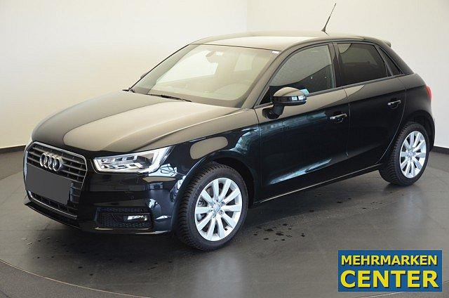 Audi A1 - Sportback 1.4 TFSI Xenon/Tempo/PDC/Navi/Sportsi