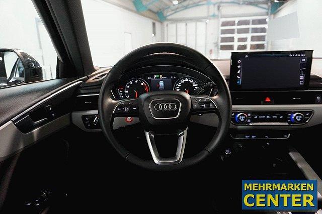 Audi A4 Avant 35 TFSI MILD HYBRID S-TRONIC NAVI LED SOUND LM17