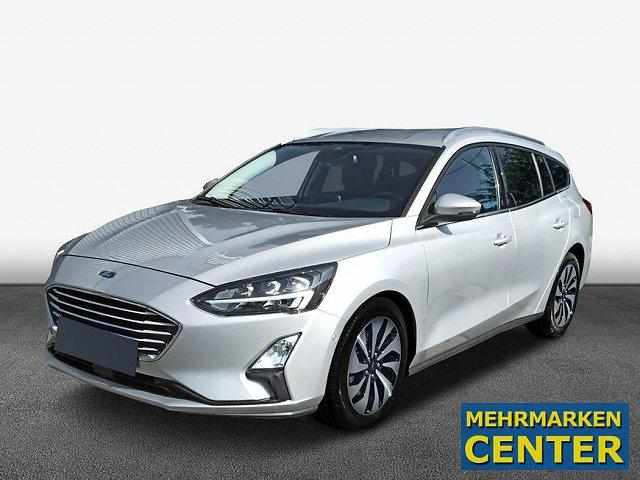 Ford Focus Turnier - COOLCONNECT, 2.0 EB Standhzg. LED