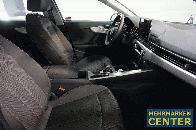 Audi A4 Avant 35 TDI S-TRONIC ADVANCED NAVI LED MASSAGE STANDH. LM17