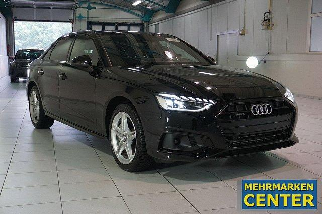 Audi A4 Limousine - 40 TDI S-TRONIC ADVANCED NAVI LED LM18