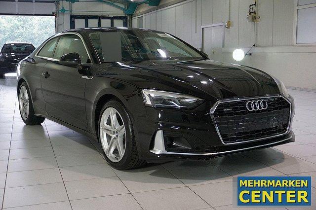 Audi A5 - COUPE 40 TDI QUATTRO S-TRONIC ADVANCED NAVI LED LM18