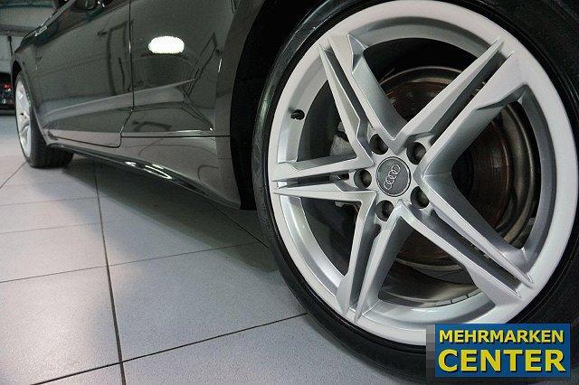 Audi A5 COUPE 40 TDI QUATTRO S-TRONIC ADVANCED NAVI LED LM18