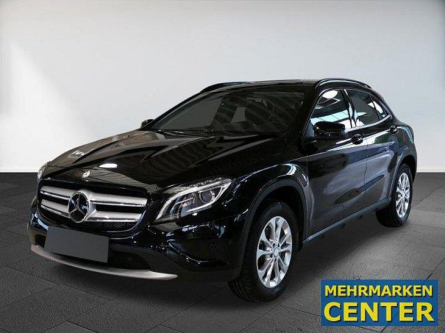 Mercedes-Benz GLA - 250 7G-DCT Style