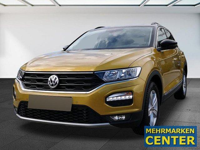 Volkswagen T-Roc - 1.5 TSI ACT OPF DSG UNITED