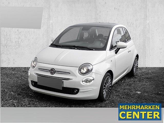 Fiat 500 - Hybrid Launch Edition- City Paket, Klimaauto