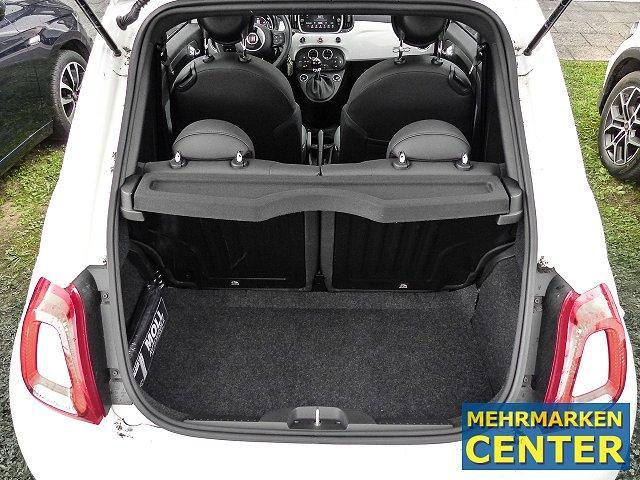 Fiat 500 Hybrid Launch Edition- City Paket, Klimaauto