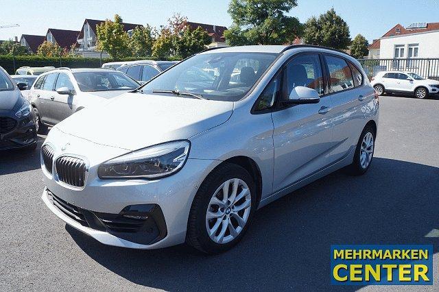 BMW 2er Active Tourer - 216 i Advantage*Navi Plus*Head-Up*