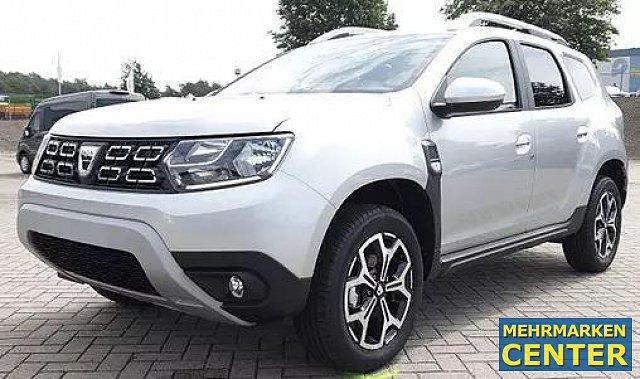 Dacia Duster - II Prestige 4WD*NAVI*KAMERA*SHZ*KLIMAAUTO