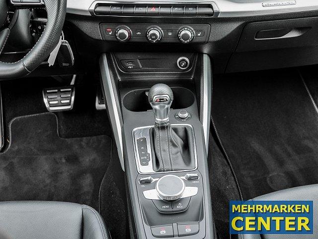 Audi Q2 - 2.0 TFSI quttro S-tronic Sport Navi LED Virtu