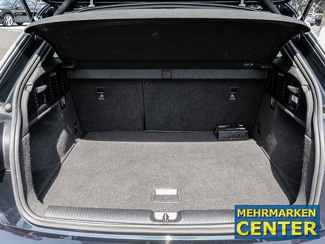 Audi Q2 2.0 TFSI quttro S-tronic Sport Navi LED Virtu