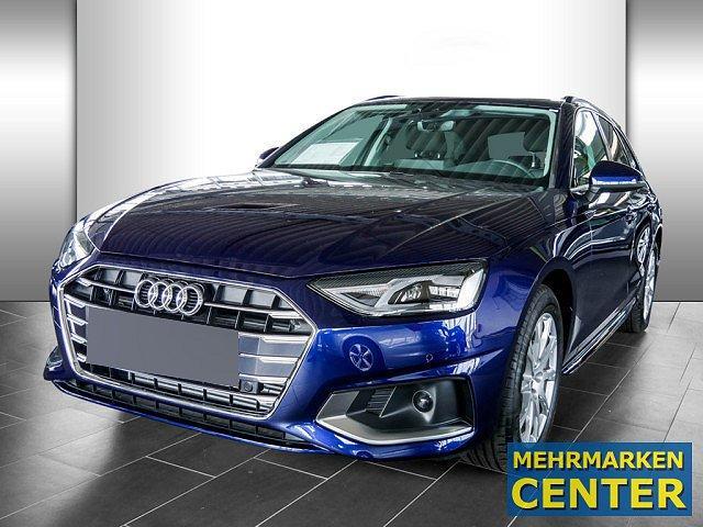 Audi A4 Avant - 40 TFSI advanced Navi VC Kamera LED ele