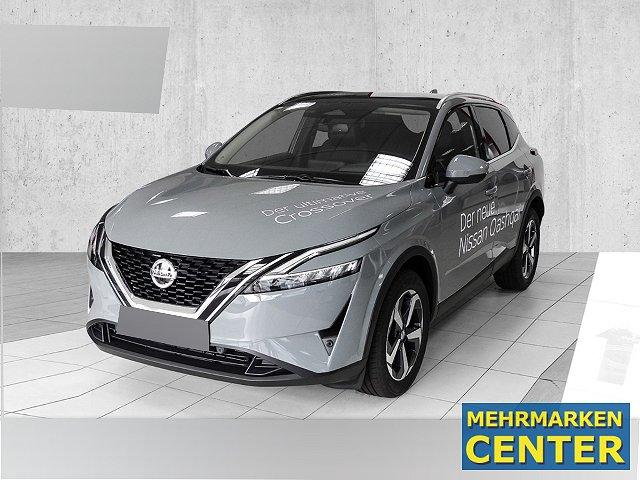 Nissan Qashqai - Premiere Edition 1.3 DIG-T MHEV Xtronic 4x2 EU6d