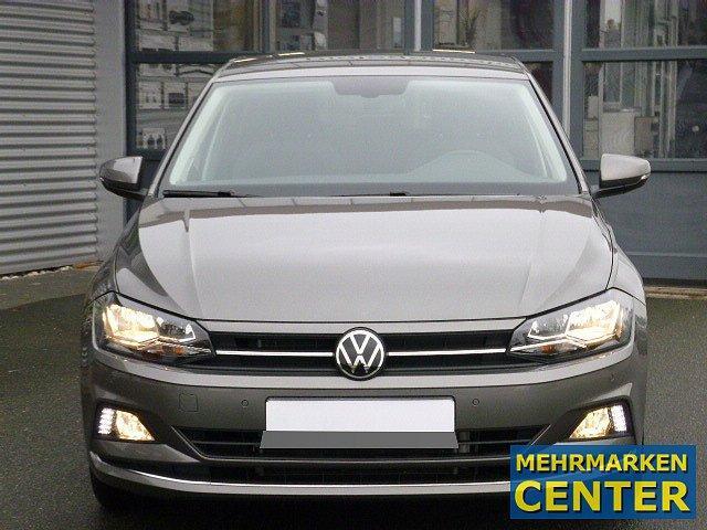 Volkswagen Polo - Highline TDI +ACC+MEDIA+LICHT UND SICHT+PDC