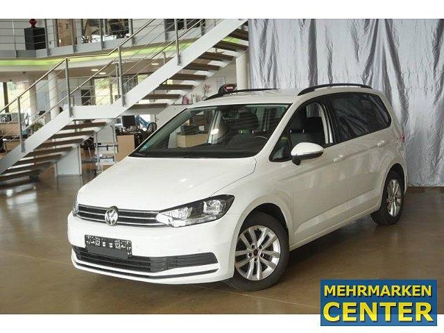 Volkswagen Touran - 7-Sitzer 2.0TDI*ACC AHK PDCv+h Bluetooth