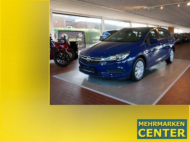 Opel Astra Sports Tourer - K 1.6 CDTI Business