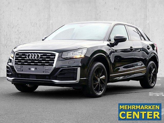 Audi Q2 - 1.5 TFSI S-tronic ACC Virtuell BO