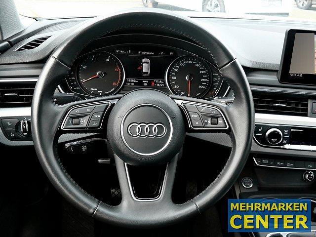 Audi A4 Avant 2.0 TDI Sport AHK el.Heckklappe