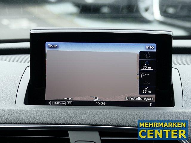 Audi Q3 2.0 TDI quattro S-tronic S Line Kamera Navi P