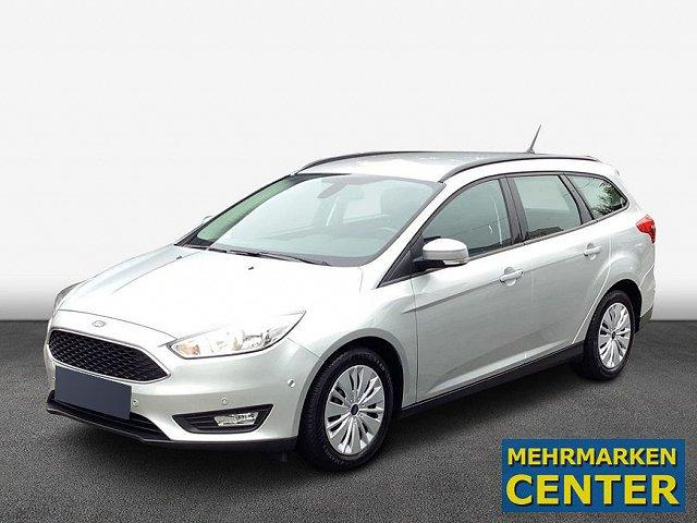 Ford Focus Turnier - 1.0 EcoBoost Business Edition RFC