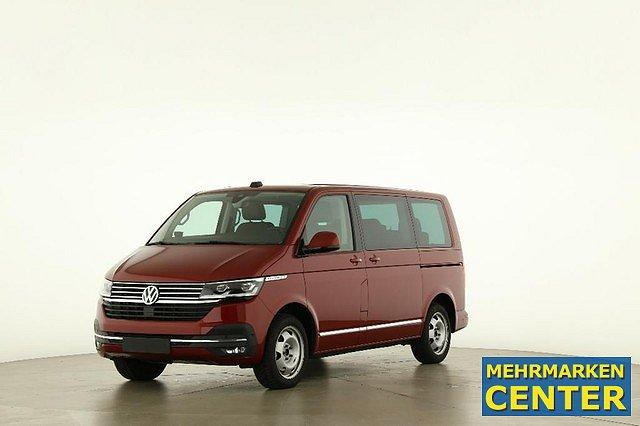 Volkswagen Multivan 6.1 - T6.1 2.0 TDI DSG Highline ACC/Navi/Klima/